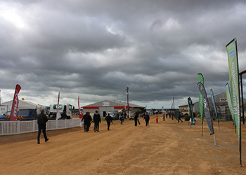 NAMPO Cape Agriculture Expo