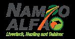 Nampo Alfa Logo